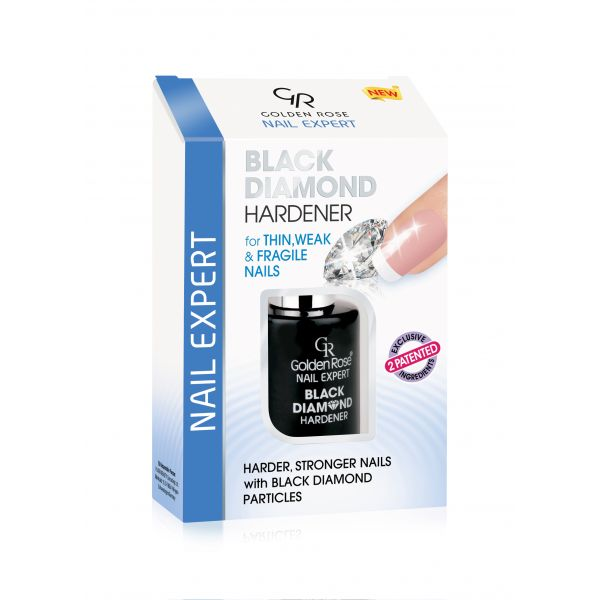 GR NAIL EXPERT (BLACK DIAMOND HARDENER) NO:01