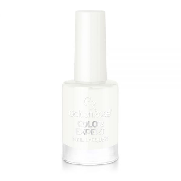 GR COLOR EXPERT NAIL LACQUER NO:01