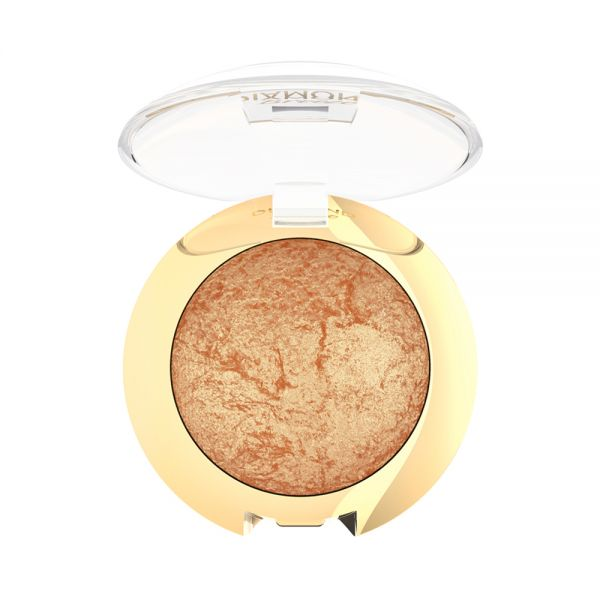 GR DIAMOND BREEZE SHIMMERING BAKED EYESHADOW NO:02