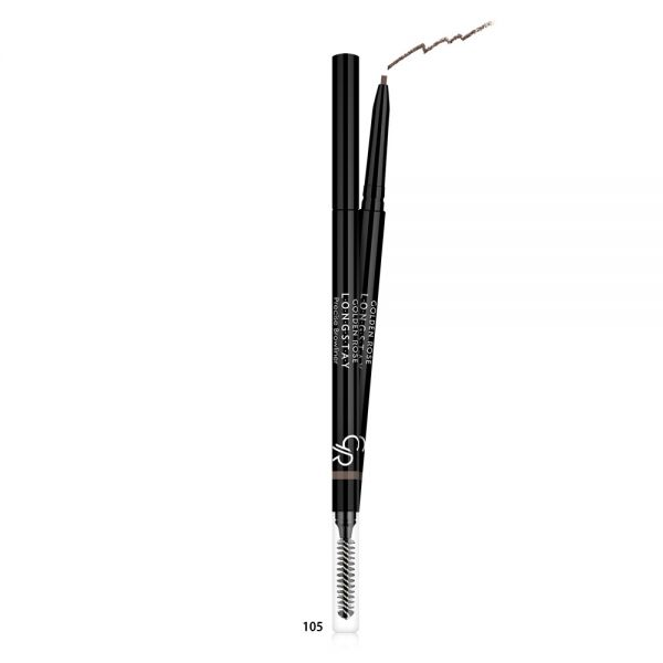 GR LONGSTAY PRECISE BROWLINER NO:105
