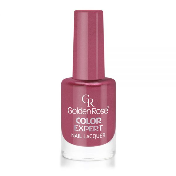 GR COLOR EXPERT NAIL LACQUER NO:81