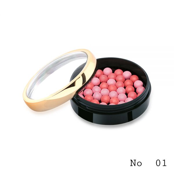 GR BALL BLUSHER NO:03